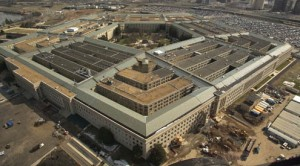 The Pentagon in northern Virginia is headquarters of the Department of Defense. Chuck Kennedy / MCT Read more here: http://www.miamiherald.com/2013/09/06/3609023/key-guantanamo-related-jobs-at.html#storylink=cpy