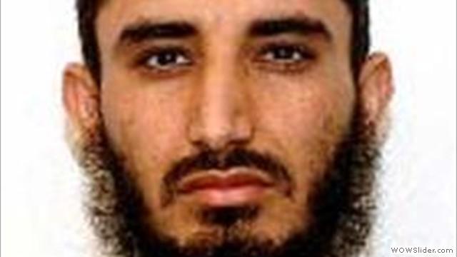 Obaidullah (Afghanistan) born 1980