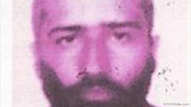 Salah Ahmed al-Salami (January 12, 1970 – June 10, 2006)