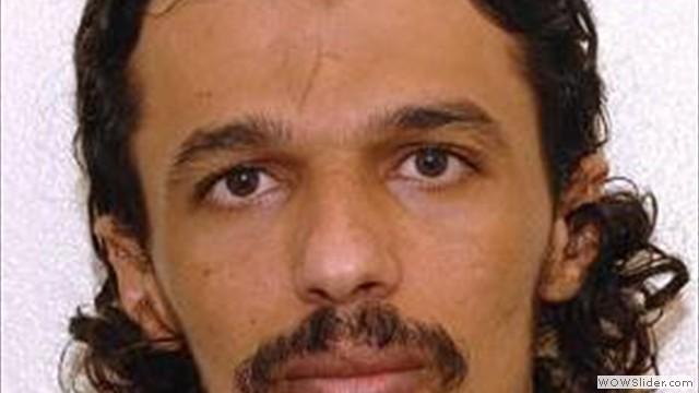 Abdul Rahman Ma'ath Thafir al Amri (April 17, 1973 in — May 30, 2007