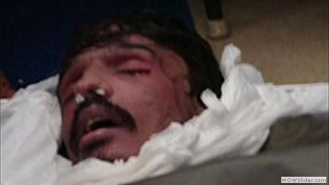 Mohammad Ahmed Abdullah Saleh Al Hanashi (February 1, 1978 - June 1, 2009)