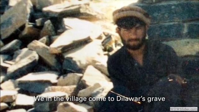 Dilawar of Yakubi (born c. 1979 – December 10, 2002)